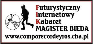 "Kabaret ""Magister Bieda"""